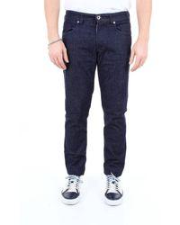 Siviglia Jeans skinny - Blu
