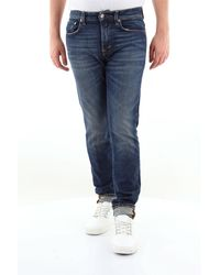 Department 5 - Skeith jeans 5 poches skinny - Lyst