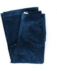 PT Torino Pantalon patte - Bleu