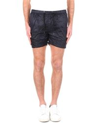 Rrd Costumi da bagno shorts mare - Blu