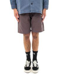 Dr. Denim Pantaloncini migo shorts 2110112.602 - Grigio
