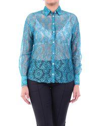 Forte Forte Camisas blusas - Azul