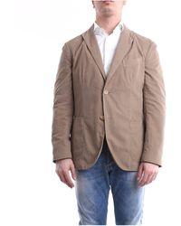 Boglioli Chaquetas chaqueta de sport - Neutro