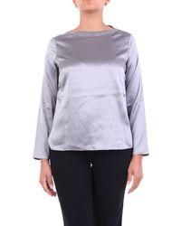 Purotatto Camisas blusas - Gris