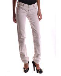 McQ Pantalones vaqueros regular - Multicolor