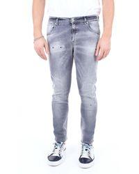 Dondup Jeans - Grigio