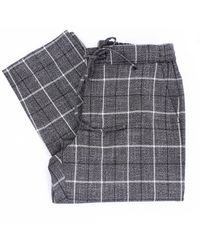 PT Torino Pantalon classics - Gris