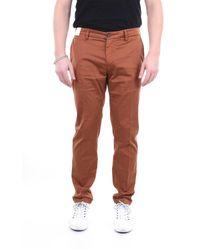 Re-hash Pantalon couleur - Multicolore