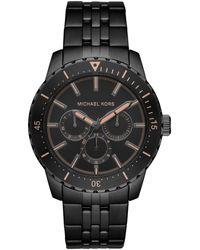 Michael Kors Relojes - Negro