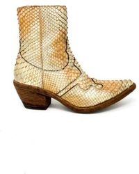 Fauzian Jeunesse Zapatos - Neutro