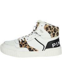 Pinko Zapatillas - Blanco