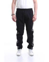 DSquared² Pantalon guêtres - Noir