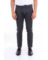 Michael Coal Pantalone - Multicolore