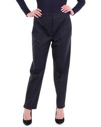 I Blues Pantalon noir classique