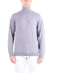 Fedeli Trousse suéter - Gris