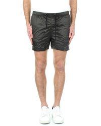 Rrd Costumi da bagno shorts mare - Verde