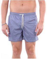 Fedeli Traje de baño pantalones cortos mar - Gris