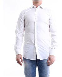 Dolce & Gabbana - Camisas general - Lyst