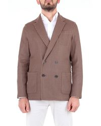 Altea Vestes veste - Marron