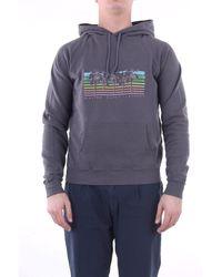 Saint Laurent Sweat-shirts à capuche - Multicolore