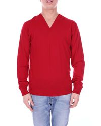 DSquared² Sweater - Rot