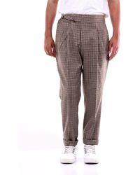 PT Torino Pantalon chino - Multicolore