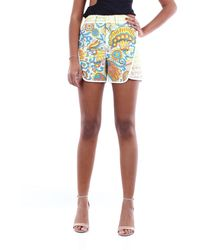 Lanvin Short mini - Multicolore