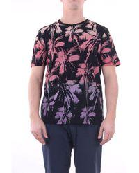 Saint Laurent T-shirt multicolor - Multicolore