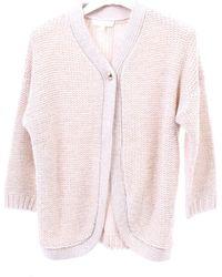 Chloé Strickwaren cardigan mädchen - Pink