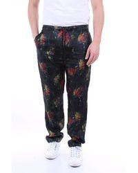 Dries Van Noten Pantalone multicolor - Multicolore