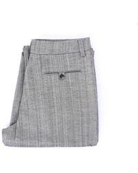 PT Torino Pantalon chino - Gris