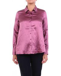 Purotatto Camisas blusas - Morado