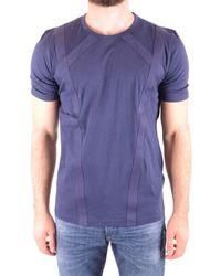 Diesel Black Gold T-shirt - Bleu