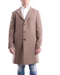 Eleventy Vêtements d'extérieurürünler ve aksesuarlar long - Neutre