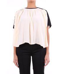 Proenza Schouler Shirts chemisette - Rose