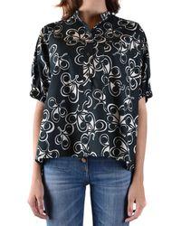 Aspesi Shirts sport - Noir