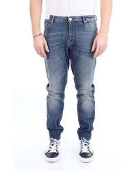 Pt05 - Jean avec 5 poches slim fit - Lyst