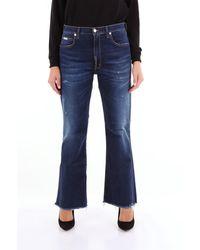 People - Jeans boyfriend - Lyst