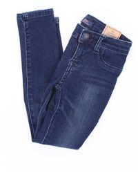 Polo Ralph Lauren Pantalones vaqueros delgado chica - Azul