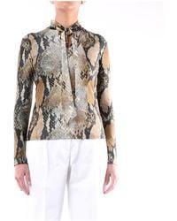 MSGM Shirts blouses - Multicolore
