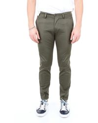 Re-hash Pantalon classics - Vert