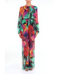 Pinko Vestidos largo - Multicolor