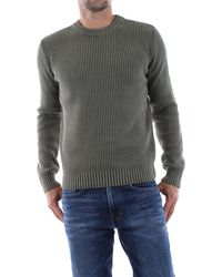 Bomboogie Tricots pullover - Vert