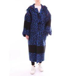 Alanui Trousse abrigo - Azul