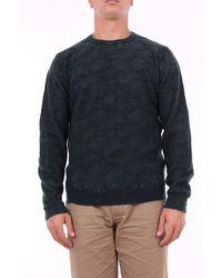 Heritage Trousse suéter - Multicolor