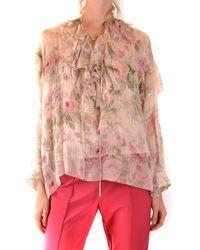 Ralph Lauren Camisas casual - Rosa