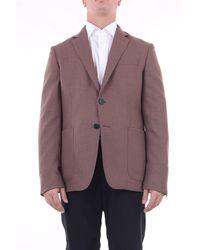 Pal Zileri Chaquetas chaqueta de sport - Morado