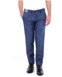 Re-hash - Pantaloni regular - Lyst
