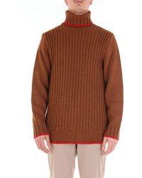 Relive Trousse suéter - Marrón