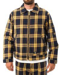 Dickies Giacca new iberia jacket dk0a4x6qaf - Multicolore
